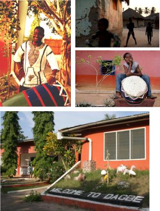 Ghana Music Tourism