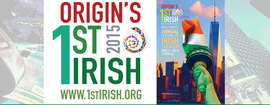 1st Irish Festival